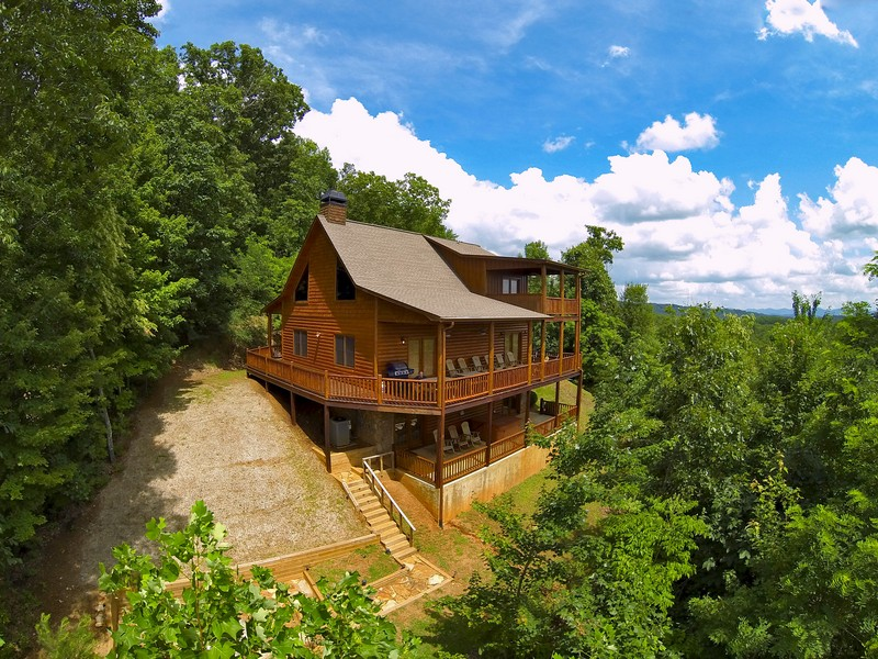 Cabin Rentals Tennessee Luxury Modern Home Design And
