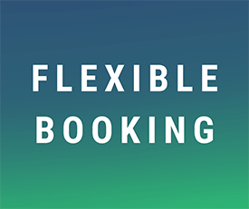 Flexible Vacation Booking