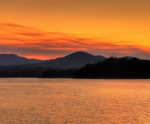 Lake Blue Ridge Cabin Rentals